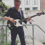 "Mr.Drubbel Telecaster Bass 30""_"