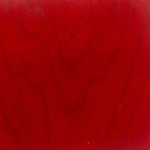 Heritage Cherry Red Transparante Nitrocellulose lak