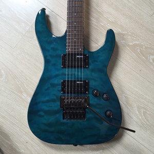 Elektrische gitaar Afstellen (Floyd Rose)