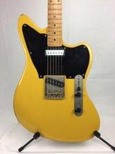elektrische gitaar afstellen
